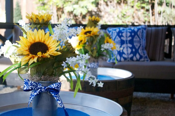 sunflower-decor